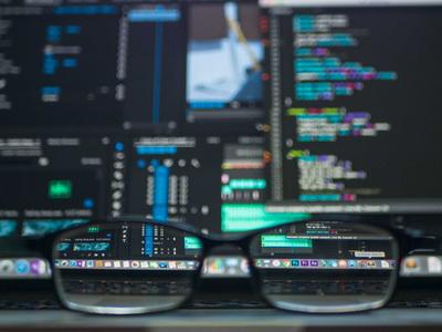 computer-brille